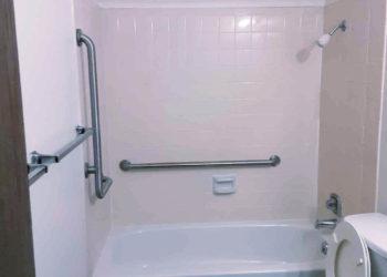 Asbury Park Bathroom