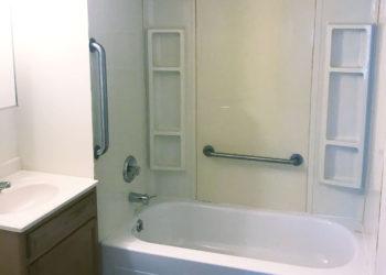 Asbury Bathroom