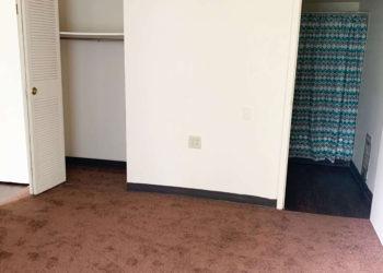Asbury Bedroom