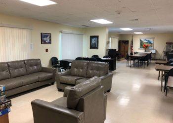 Avon Tower Community Room