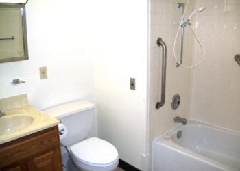 Baldwin Bathroom