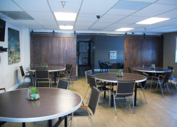 Baldwin Community Room