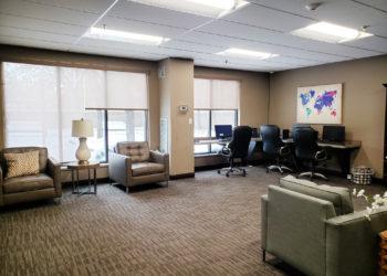 Bicentennial Tower Business Center