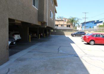 Breezes 2 Parking Lot