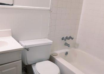 Cabarrus Bathroom