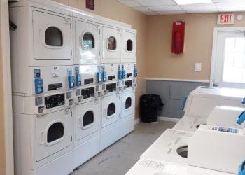 Cabarrus Laundry Facility