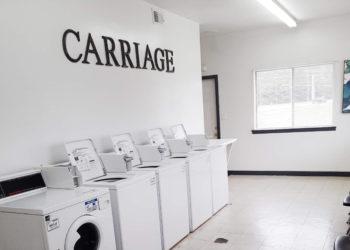 Carriage Laundry Facility