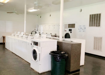 Charter Village Laundry Facility