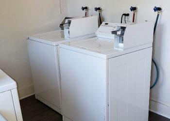 City Park Manor Laundry Facility