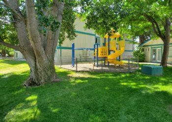 Day Meadows Playground