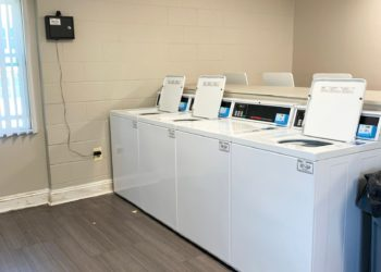 Fairview Gardens Laundry Facility