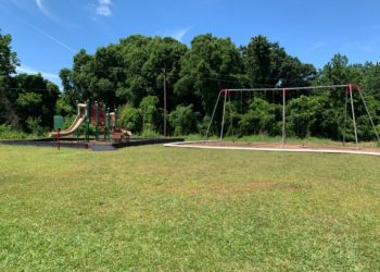 Fairview Gardens Playground