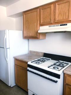 Fairview II Kitchen