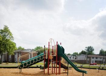 Fairview II Playground