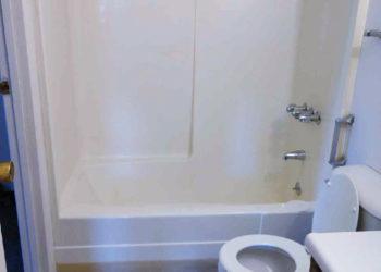 Fairview I Bathroom