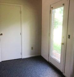 Fairview I Front Door