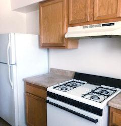 Fairview I Kitchen