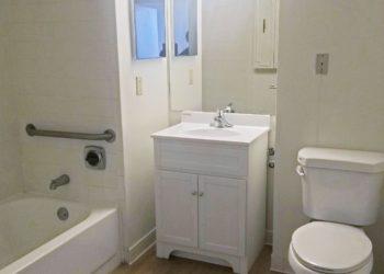 Federation Bathroom