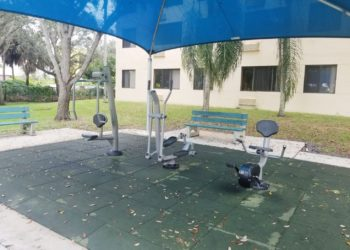 Federation Fitness Center