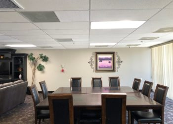 Fellowship Community Room