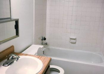 Fox Hill Bathroom