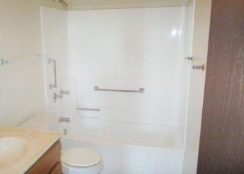 Gary V Bathroom