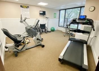 Grandview Fitness Center