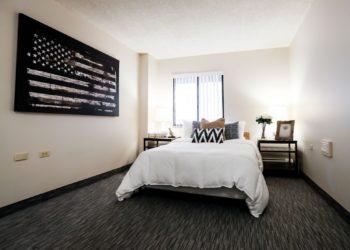 Halcyon Bedroom