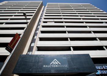 Halcyon Exterior