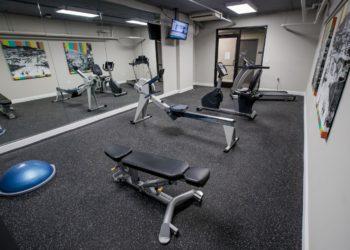 Halcyon Fitness Center
