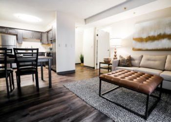 Halcyon Living Area