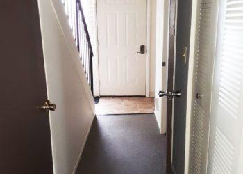 Harbor House Hallway