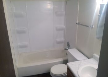 Hidden Meadows Bathroom