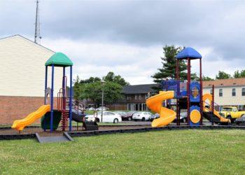 Hidden Meadows Playground