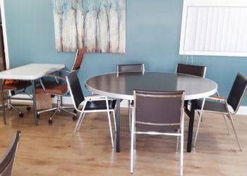 Highland Square Community Room