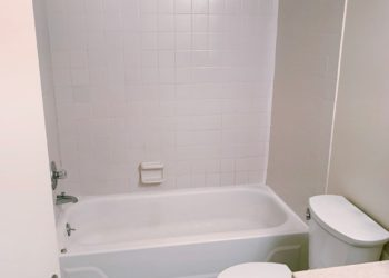 Hillside Bathroom