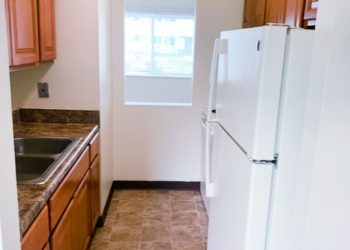 Hillside Kitchen
