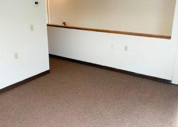Hillside Living Area