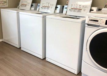 Horizon Square Laundry Facility
