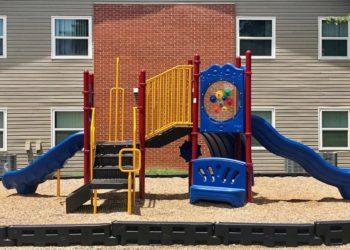 Horizon Square Playground