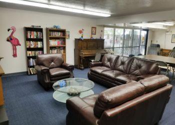 IOOF Community Room