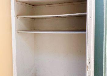 James Court Outisde Storage