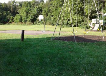 Kinsey Greene Playground