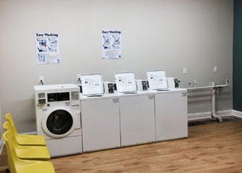 Market Place Laundry Facility