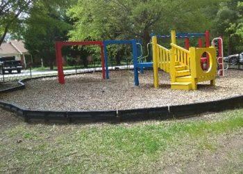 Market Place Playground