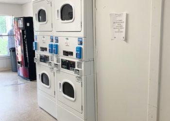 Meadow Run Laundry Facility