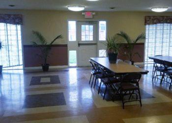 Meadowlark Community Room