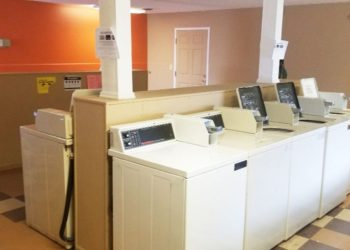 Meadowlark Laundry Facility