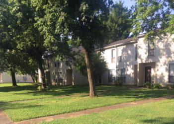 Midtown Estates Exterior