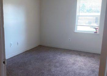 Oak Forest Bedroom